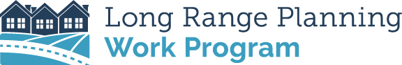 Long Range Planning Work Program Logo