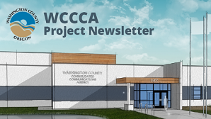 WCCCA Project Newsletter Logo