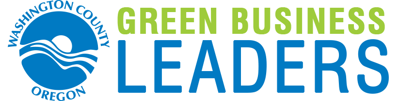 washington county green business leaders