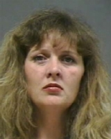 Wanted Person Michelle Parsons
