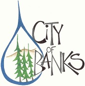 City of Banks logo