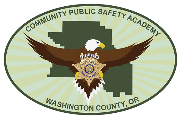 Community Public Safety Academy logo small