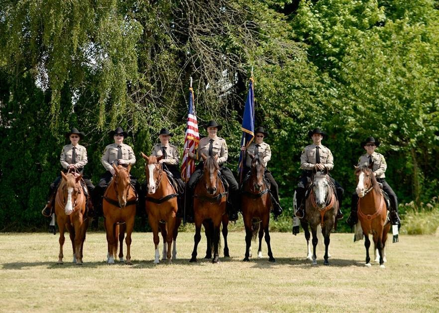 Washington County Sheriff's Posse