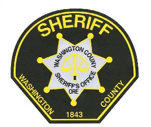 WCSO Reserve Patch
