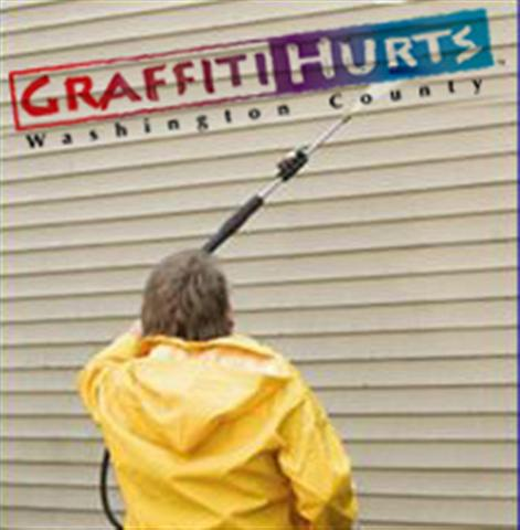Graffiti Hurts