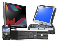 Technology Equipment used and supported by ITS