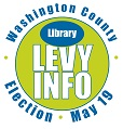 2020 Library Levy Icon Small