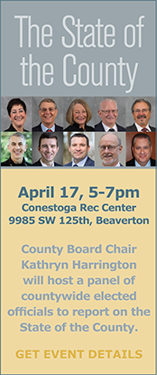 The State of the County - April 17, 5pm